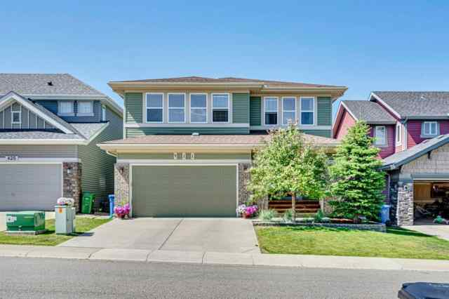 421 EVERGREEN Circle SW in  Calgary MLS® #A1022781