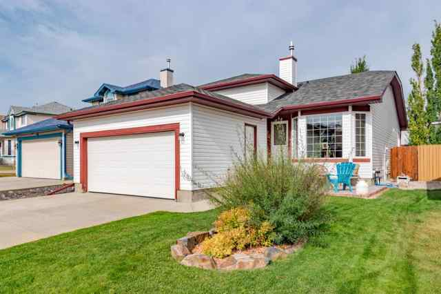 1716 Woodside Boulevard NW in Woodside Airdrie MLS® #A1022863