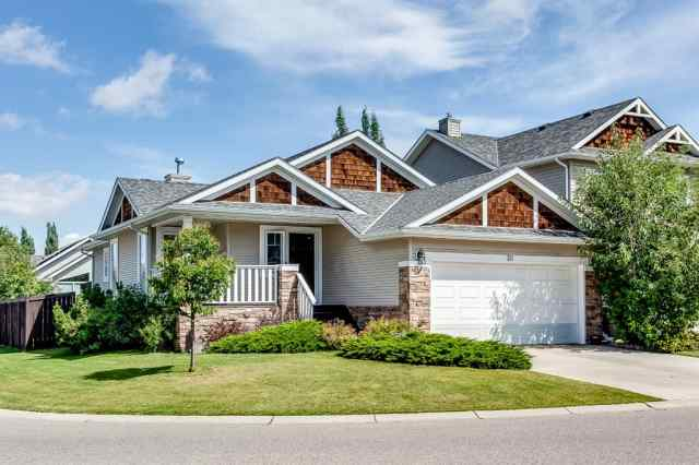 211 COUGARSTONE Circle SW in Cougar Ridge Calgary MLS® #A1022966