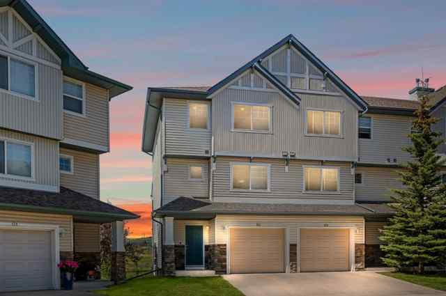 155 HIDDEN CREEK Cove NW in  Calgary MLS® #A1023003