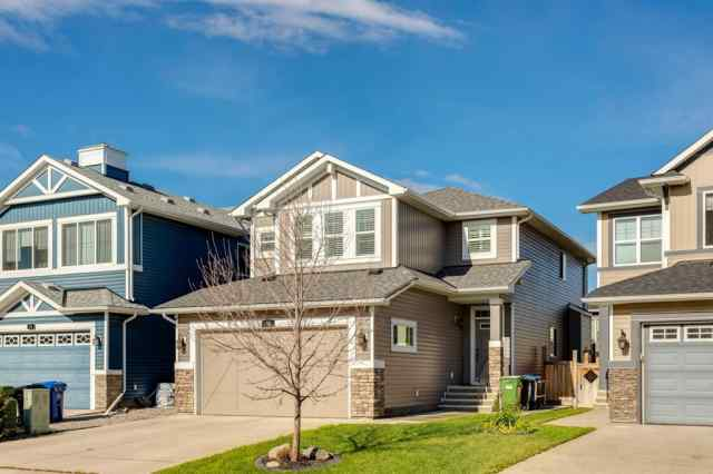 78 AUBURN CREST Way SE in  Calgary MLS® #A1023037