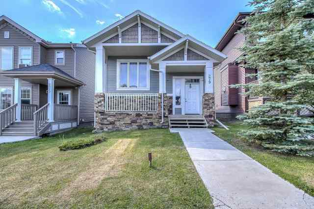 279 EVANSDALE Way NW in Evanston Calgary MLS® #A1023070