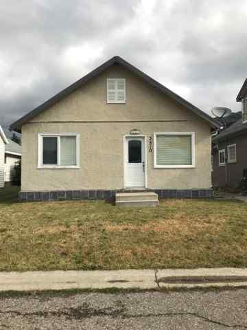 2510 211 Street  in NONE Crowsnest Pass MLS® #A1023097