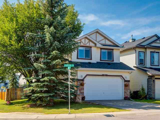 3 CHAPALINA Crescent SE in Chaparral Calgary