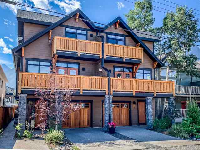 2, 810 5th Street Street NW in South Canmore Canmore