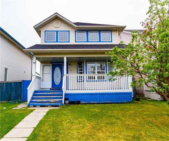 22 TARINGTON Park NE in  Calgary MLS® #A1023163