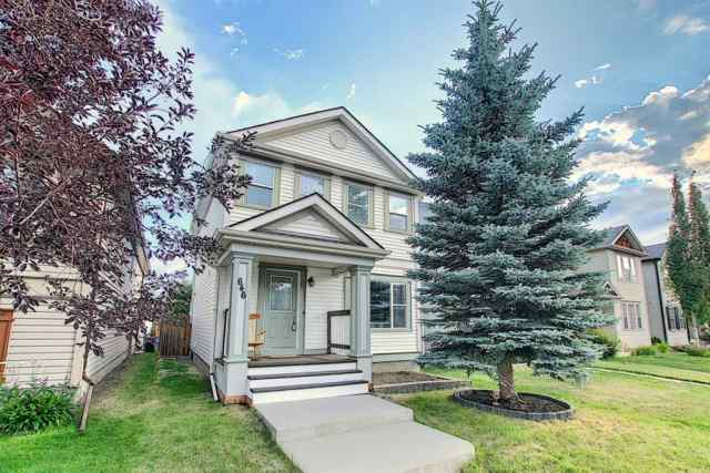 646 EVERMEADOW Road SW in  Calgary MLS® #A1023171