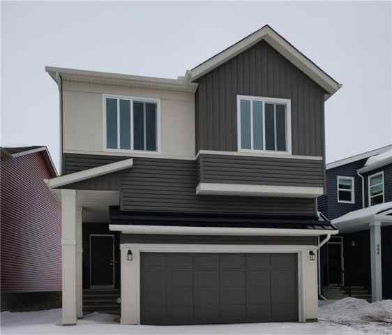 432 LIVINGSTON View NE in Livingston Calgary