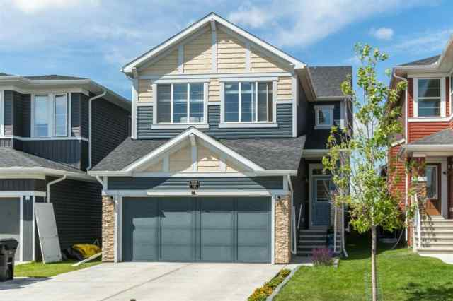 191 Redstone Heights NE in  Calgary MLS® #A1023196