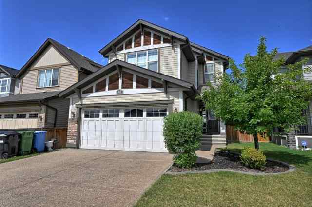 48 CHAPARRAL VALLEY Terrace SE in  Calgary MLS® #A1023206