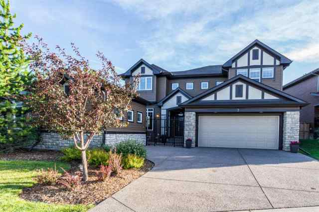 7 PANATELLA View NW in Panorama Hills Calgary MLS® #A1023214
