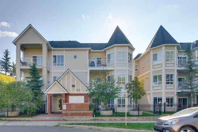 Bridgeland/Riverside real estate 201, 44 6A Street NE in Bridgeland/Riverside Calgary