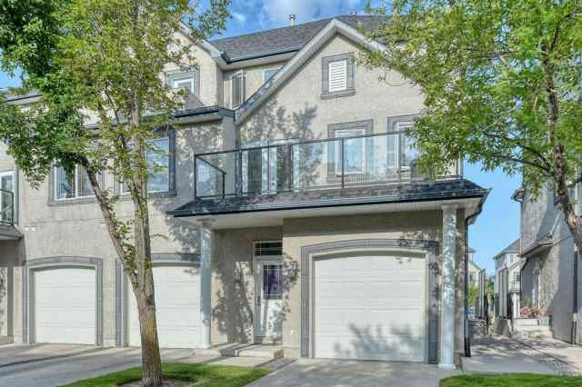 35 SIMCOE Place SW in Signal Hill Calgary MLS® #A1023236