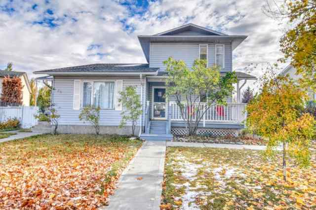 16  MAPLEWOOD Green in Maplewood Strathmore MLS® #A1023289
