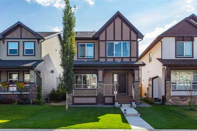 32 LEGACY Crescent SE in  Calgary MLS® #A1023304