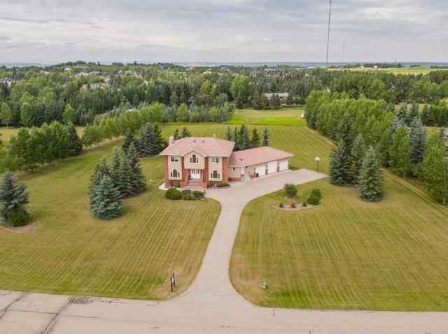 MLS® #A1023312 45 SPRINGLAND MANOR Drive T3Z 3K1 Rural Rocky View County