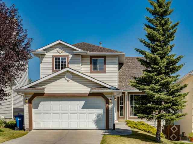 10966 Hidden Valley  Drive NW in Hidden Valley Calgary MLS® #A1023351