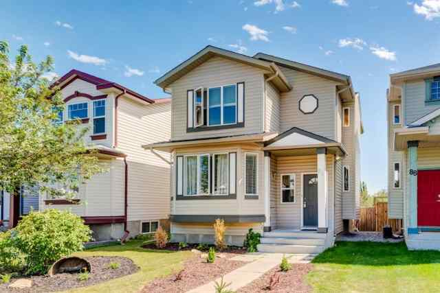 84 COUNTRY HILLS Way NW in Country Hills Calgary MLS® #A1023410