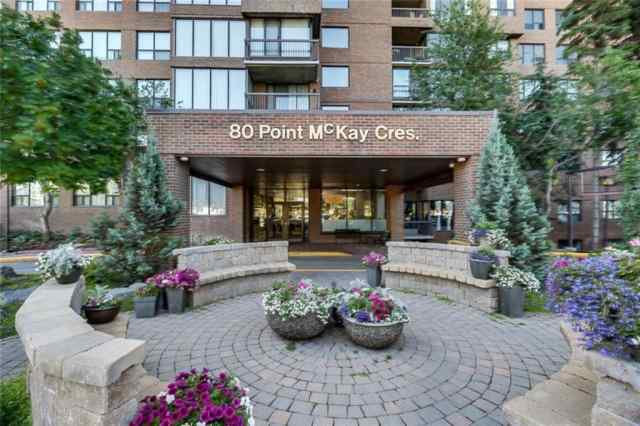 Point McKay real estate 408, 80 Point McKay Crescent NW in Point McKay Calgary