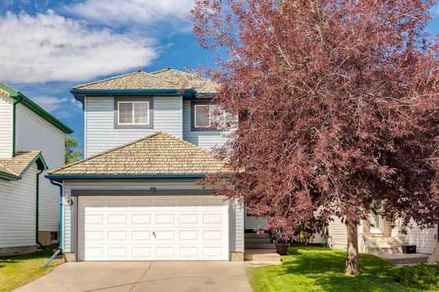 47 MT ABERDEEN Link SE in McKenzie Lake Calgary MLS® #A1023417