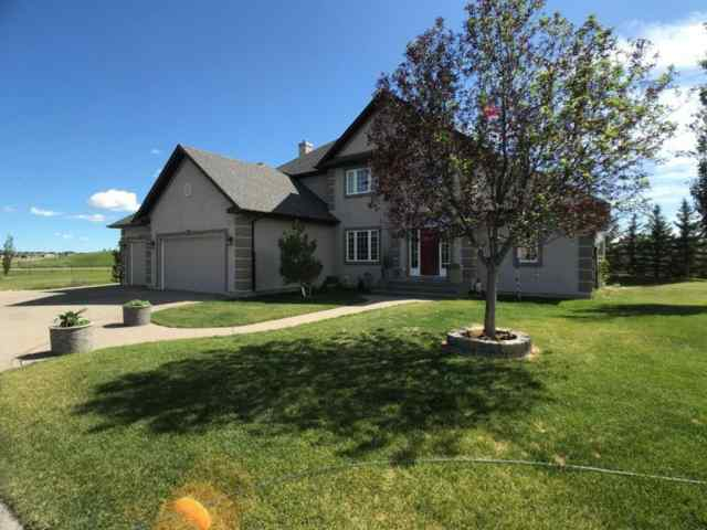 141 Sharp Hill Drive  in Sharp Hill Rural Rocky View County MLS® #A1023482