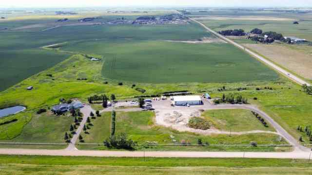 253215 RANGE ROAD  281   in NONE Rural Rocky View County MLS® #A1023499