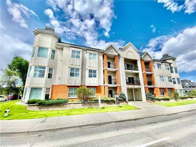 205, 2134 KENSINGTON Road NW in West Hillhurst Calgary MLS® #A1023511