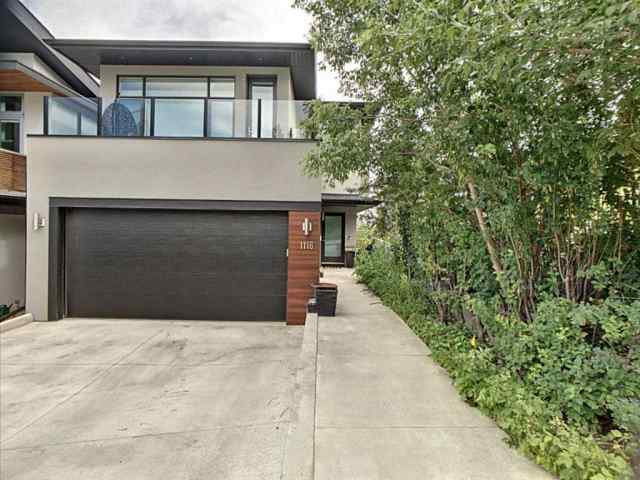 1116 Bellevue Avenue SE in Ramsay Calgary MLS® #A1023563