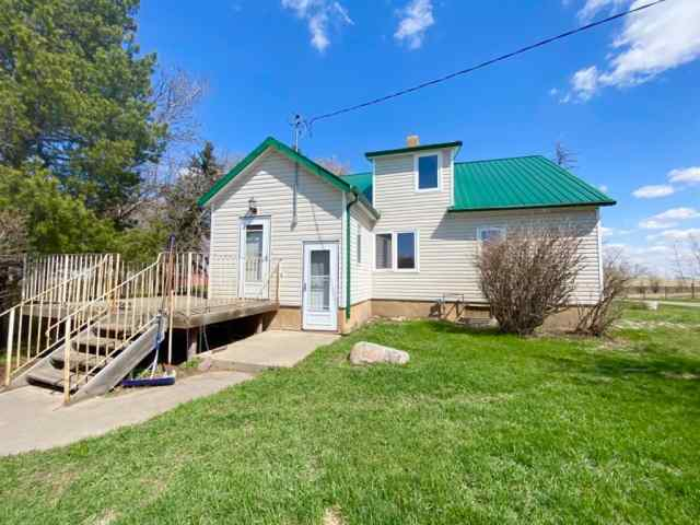 MLS® #A1023587 49010 Range Road 162  T0B 2C0 Rural Beaver County