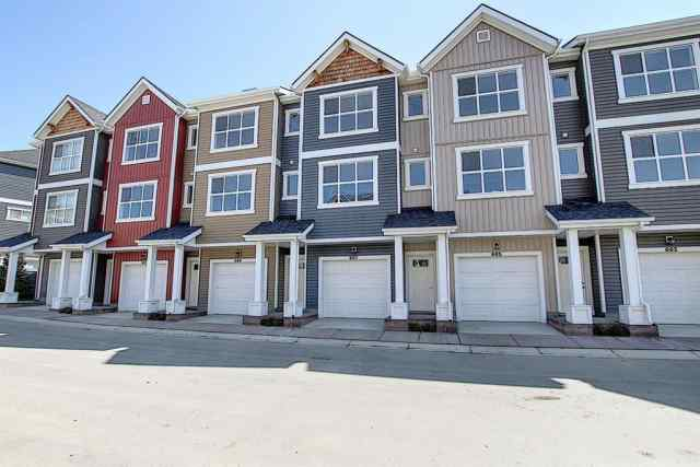 607, 355 Nolancrest  Heights NW in  Calgary MLS® #A1023623