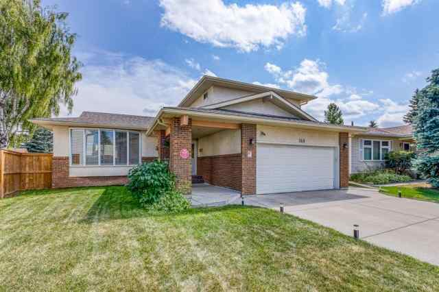 148 WOODSIDE Circle SW in Woodlands Calgary