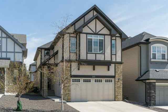 213 CRANARCH Crescent SE in  Calgary MLS® #A1023656