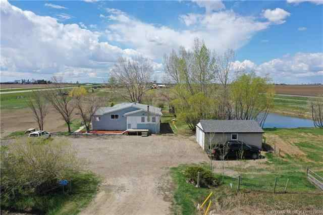 94016 Range RD 191A   in NONE Rural Lethbridge County MLS® #A1023665