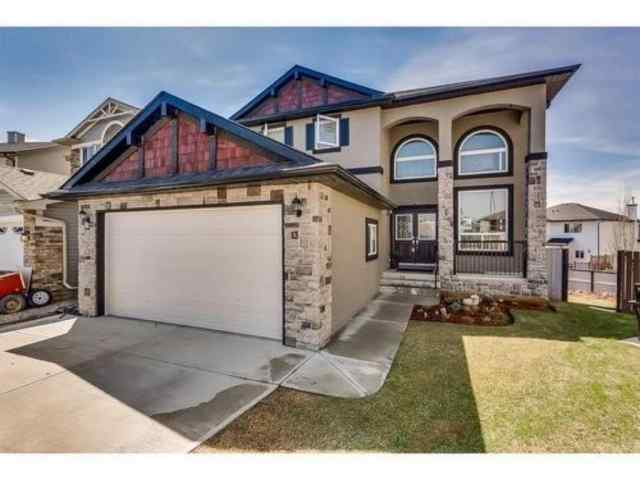 13 CANALS  Cove SW in Canals Airdrie MLS® #A1023717