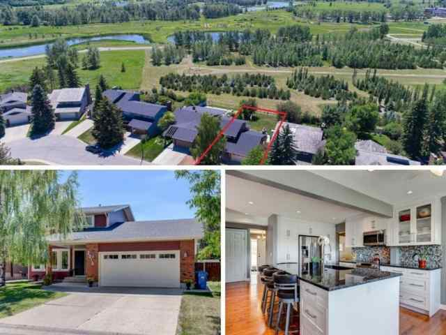 2315 DEER SIDE Drive SE in Deer Run Calgary