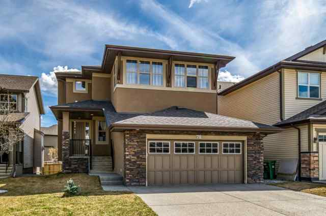 78 CHAPARRAL VALLEY Grove SE in Chaparral Calgary MLS® #A1023744