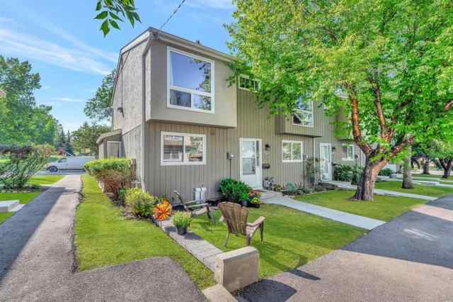 51, 11407 BRANIFF Road SW in  Calgary MLS® #A1023745