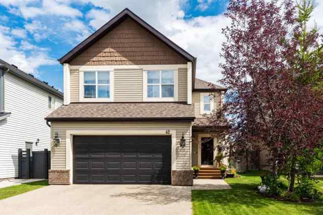 62 COPPERLEAF Crescent SE in Copperfield Calgary MLS® #A1023786