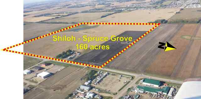 33 Campsite Road S in Shiloh Spruce Grove MLS® #A1023791