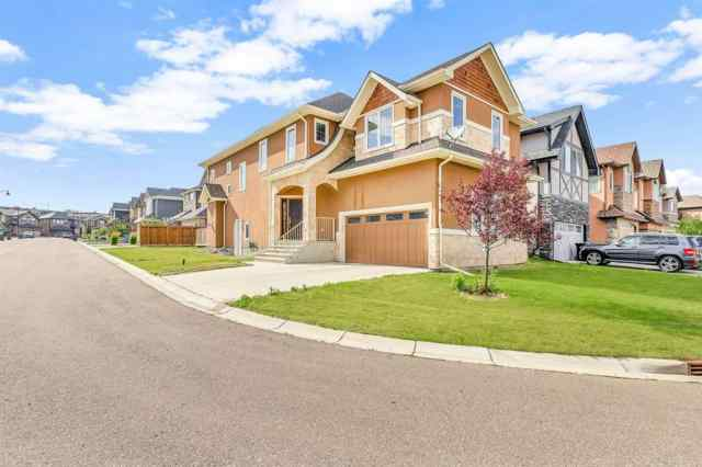 246 SAGE MEADOWS Circle NW in Sage Hill Calgary MLS® #A1023823