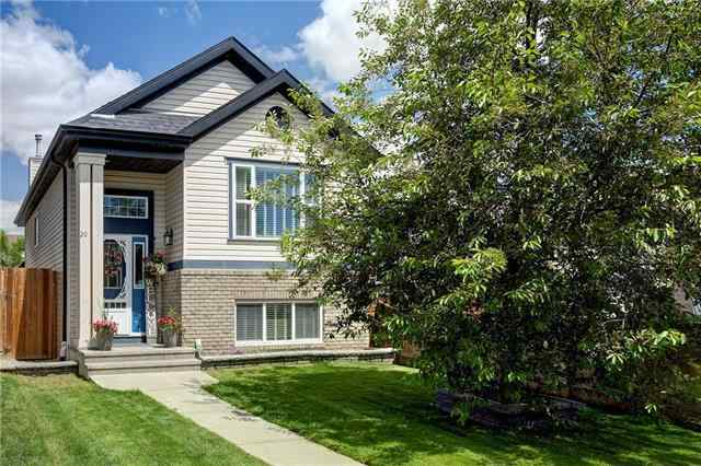 20 COPPERSTONE Terrace SE in  Calgary MLS® #A1023825