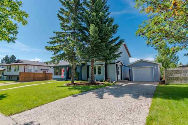 1167 RANCHLANDS Boulevard NW in Ranchlands Calgary MLS® #A1023855
