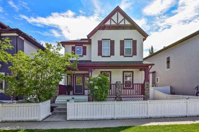 4743 ELGIN Avenue SE in  Calgary MLS® #A1023856