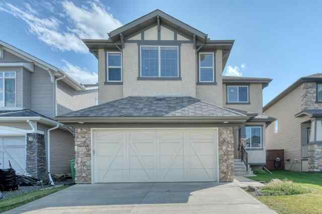 21 BRIGHTONSTONE Link SE in New Brighton Calgary