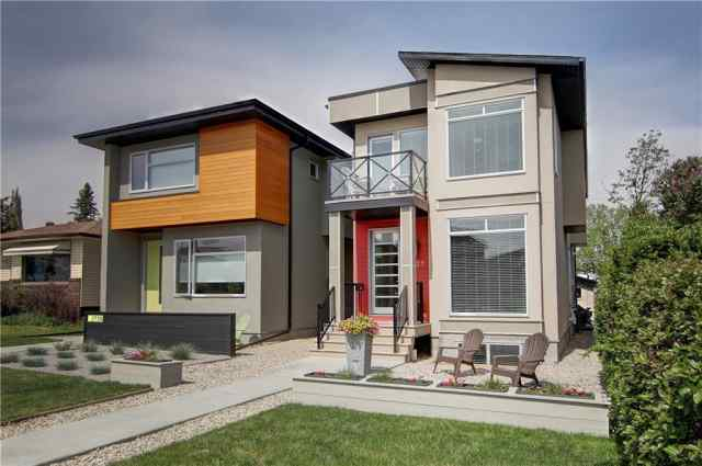 Banff Trail real estate 2728 COCHRANE Road NW in Banff Trail Calgary