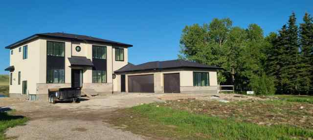 MLS® #A1024005 2266 Springbank Heights Way T3Z 1C7 Rural Rocky View County