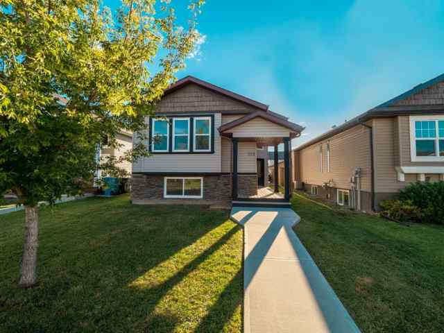 Sunridge real estate 219 Mount Sundance Crescent West Crescent in Sunridge Lethbridge