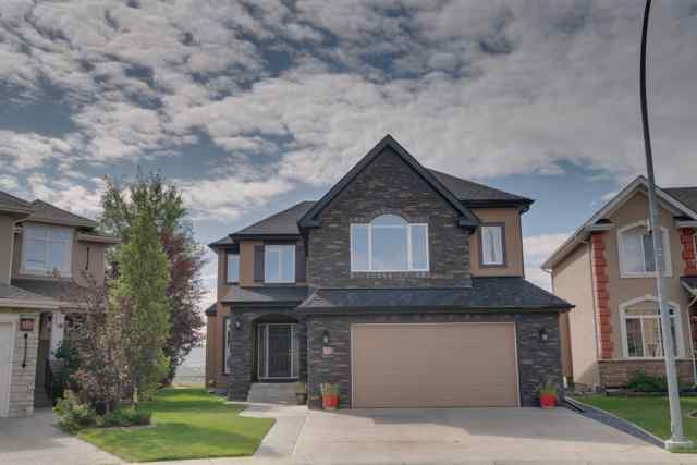 319 Tuscany Estates Rise in  Calgary MLS® #A1024040