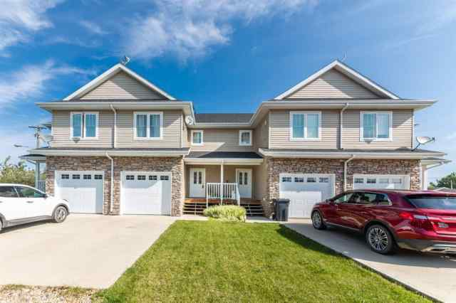 3, 5002 51 Avenue in NONE Blackfoot MLS® #A1024065