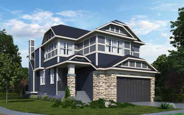 465 KINGS HEIGHTS Drive SE in Kings Heights Airdrie MLS® #A1024140
